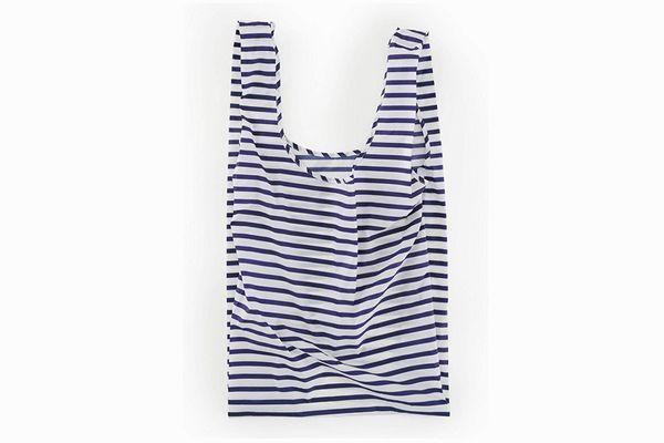 BAGGU Large Reusable Shopping Bag