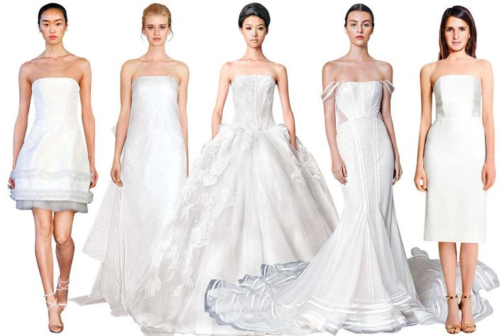 Classic Wedding Gowns 91 Trend Photo Courtesy of the