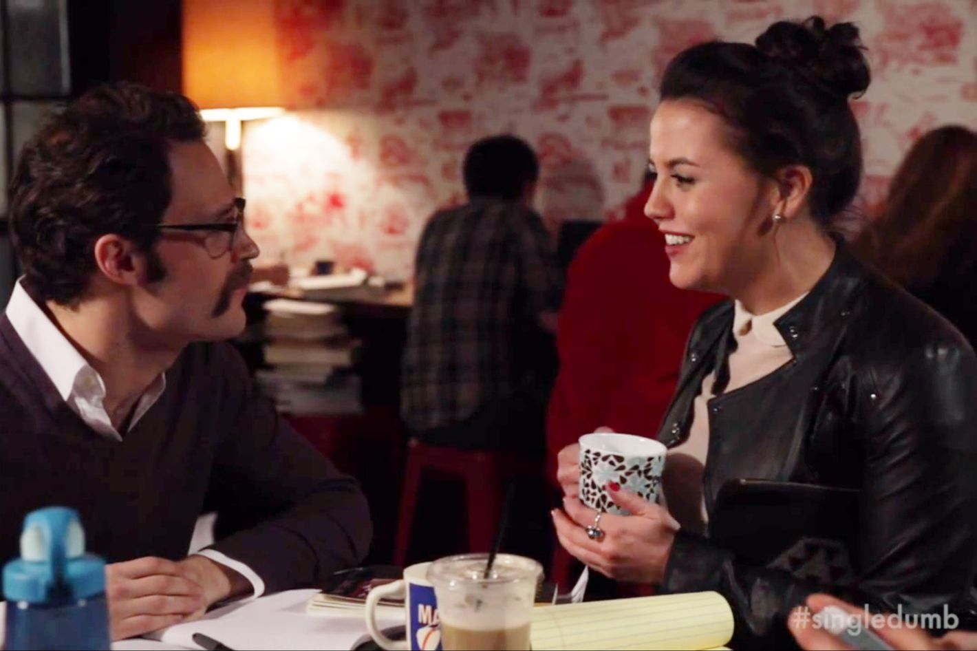 12 Guys Share Hilariously Awful First Date Stories 12 Guys Share Hilariously Awful First Date Stories new pictures