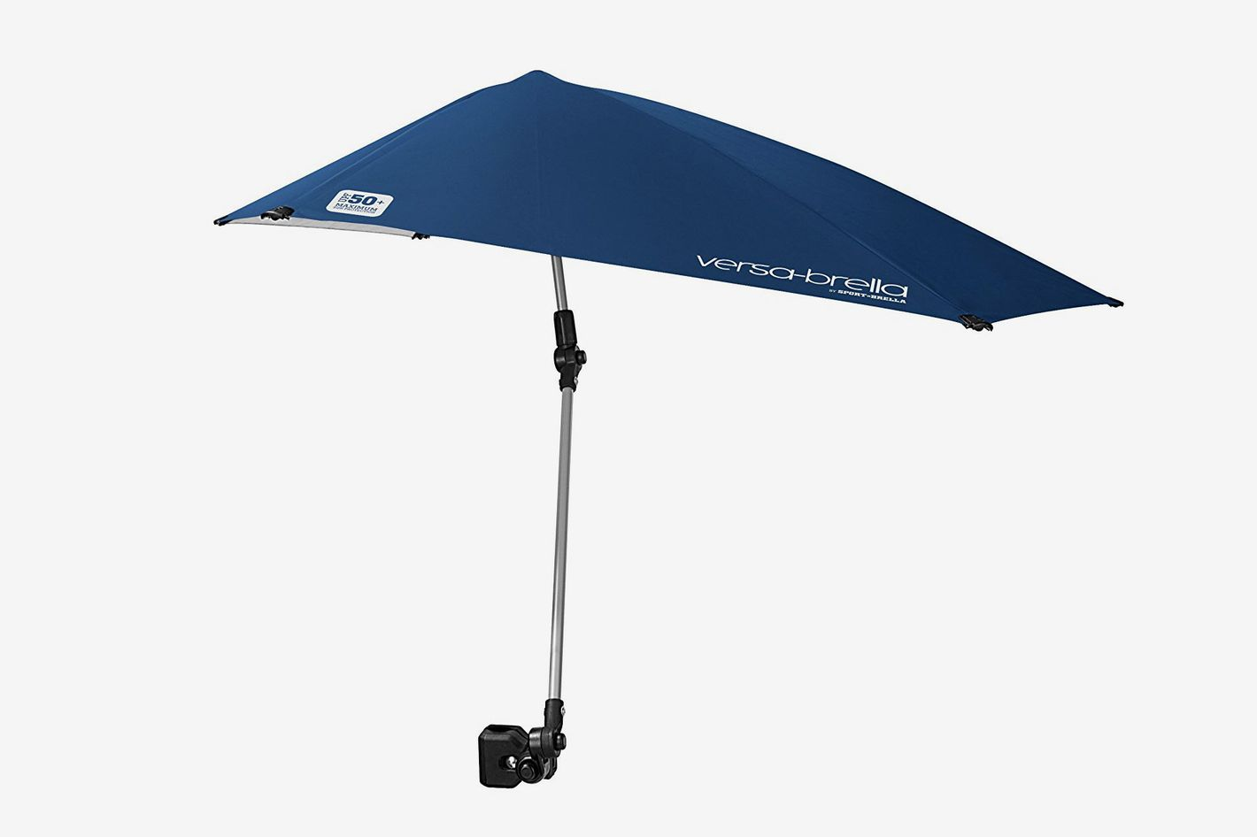 Sport Brella Versa All Position Umbrella With Universal Clamp At