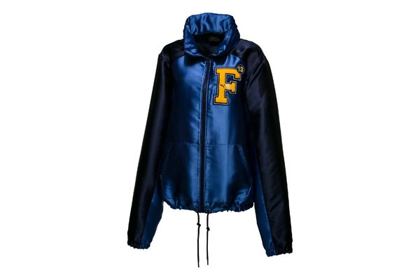Fenty Hooded Puffer