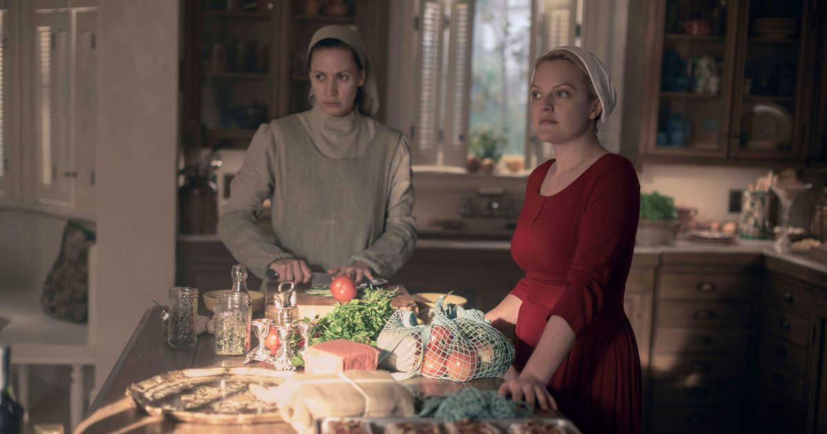 The Handmaid's Tale Season 3 Episode 3 Recap: 'Useful'