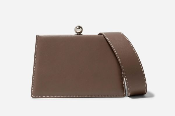 Ratio et Motus Mini Twin Shoulder Bag