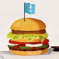 McDonald's Immediately Shoots Down Burger King Collab Idea in Least Fun Way Possible