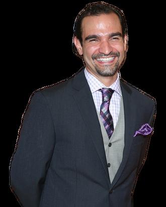 55957b25e0264 Javier Muñoz on What It's Like to Play Alexander Hamilton When Lin-Manuel  Miranda Isn't