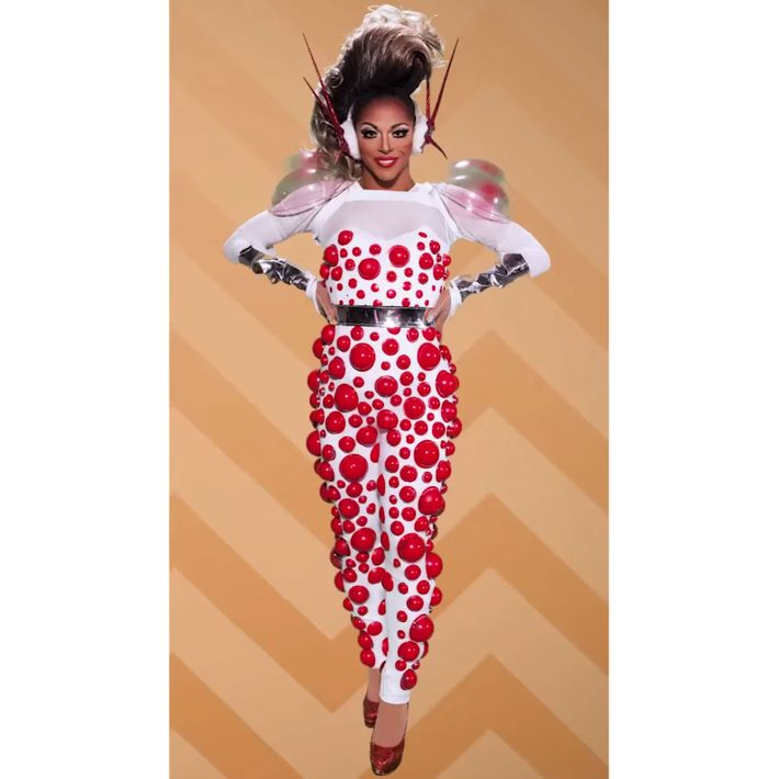 17c0b66f79 The 100 Best RuPaul s Drag Race Looks of All Time