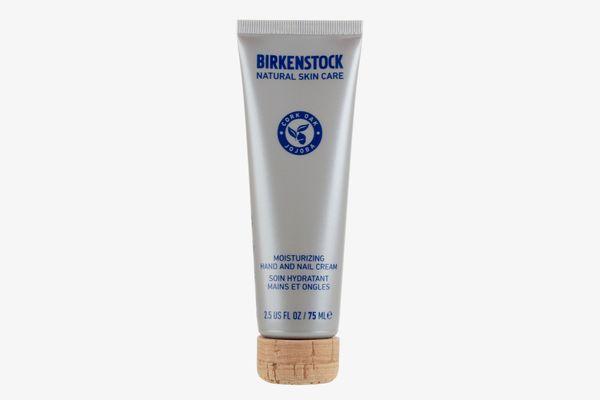 Birkenstock Natural Comfort Moisturizing Hand and Nail Cream