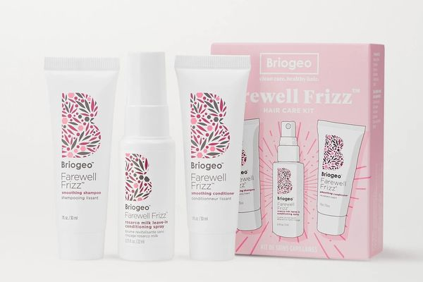 Briogeo Farewell Frizz Hair Care Kit