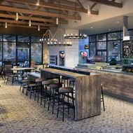 Taco Bell Is Testing 'Upscale' Store Designs
