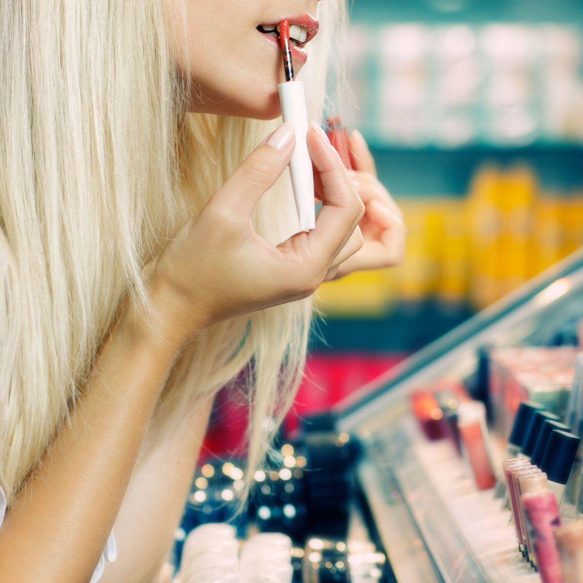 Makeup Testers