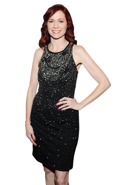 "Director Carrie Preston attends ""That's What She Said"" New York Premiere Party at The Griffin on October 19, 2012 in New York City."