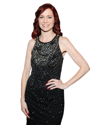 Director Carrie Preston attends