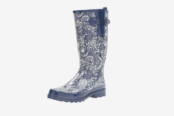 Sakroots Rhythm Waterproof Rain Boot