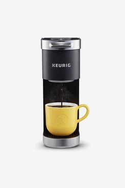 Keurig K-Mini Coffee Maker, Single Serve K-Cup Pod Coffee Brewer