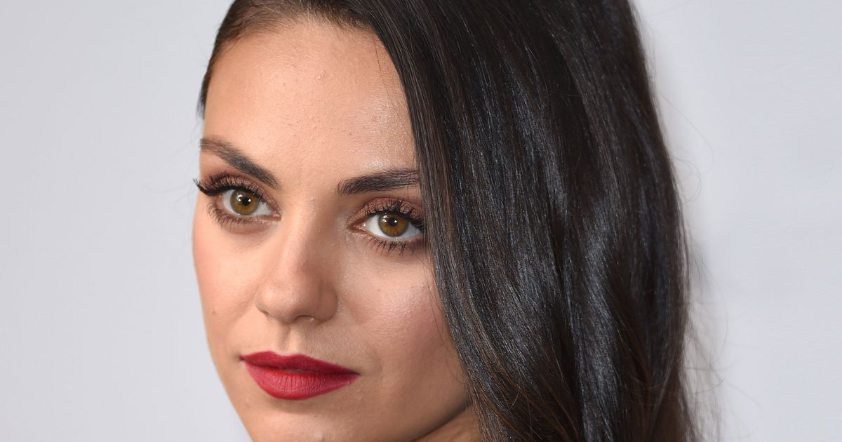 Mila Kunis Would Defend Her Murderous Baby
