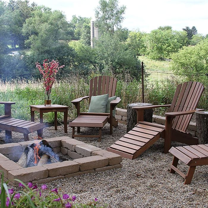5 Best Adirondack Chairs 2020 The, Polywood Furniture Reviews