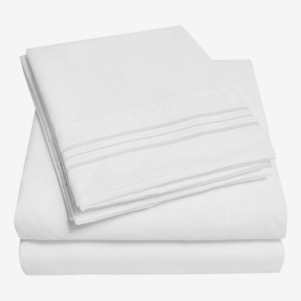 Extra Soft Twin XL Sheets Set