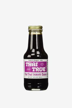 Thai and True Pad Thai Tamari Sauce