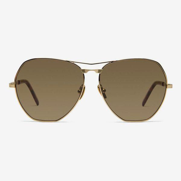 Coco and Breezy Avatar-101 Sunglasses