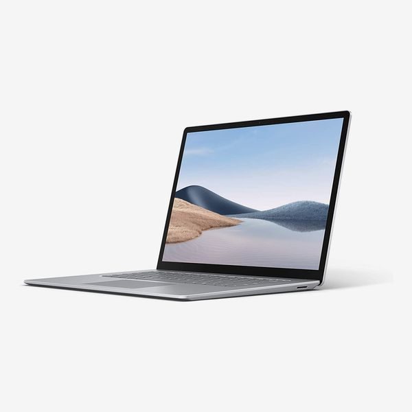 "Microsoft Surface 15"" Laptop 4"