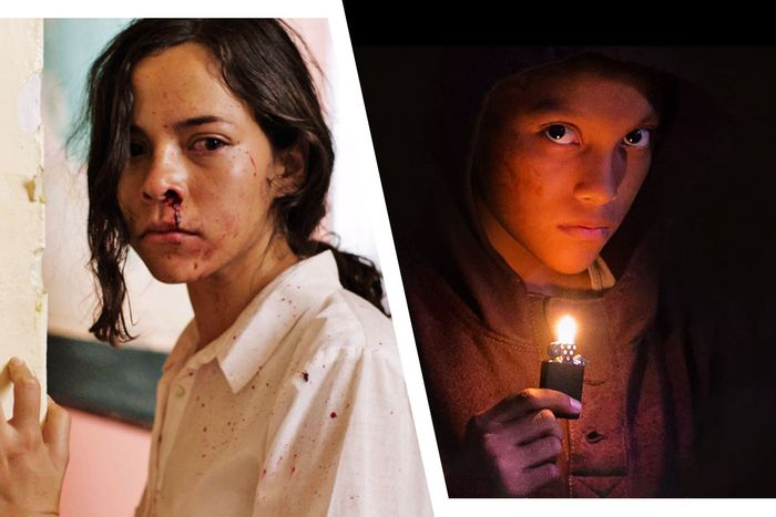 Mexican Horror Movies 15 Films To Watch
