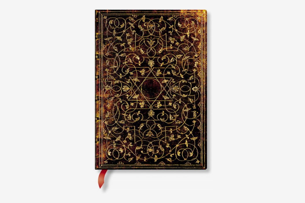 Grolier Ornamentali Journal