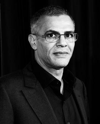 Abdellatif Kechiche.