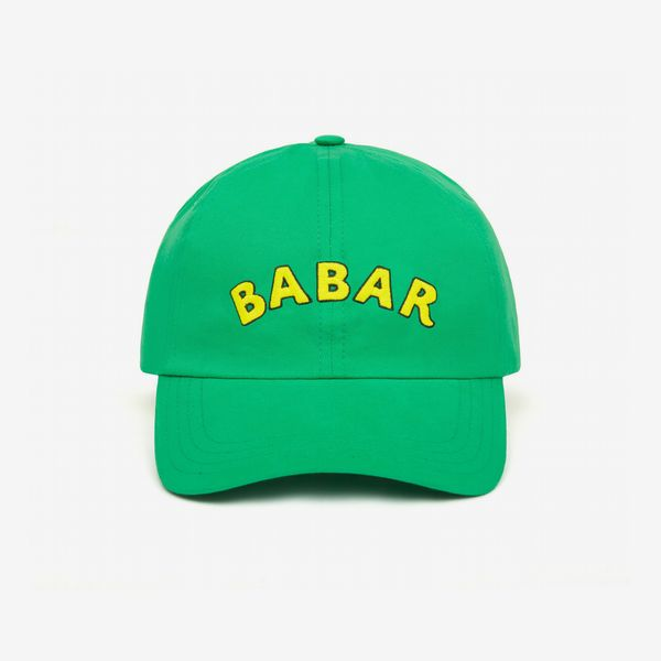 Rowing Blazers Babar Arch Hat