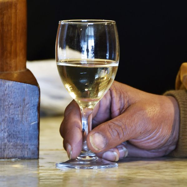 A Restaurant Killed a Customer by Serving Him Detergent Instead of Wine
