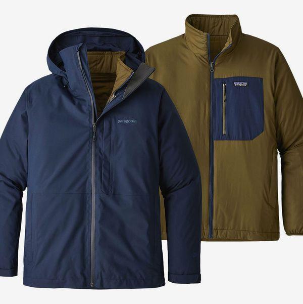 Patagonia Snowshot 3-in-1 Jacket (Men's)