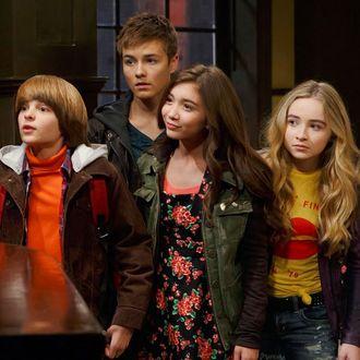Girl Meets World Is Headed for High School in Season 3