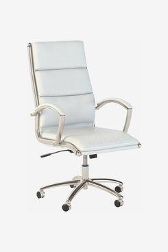 Bush Business Modelo High Back Executive Chair