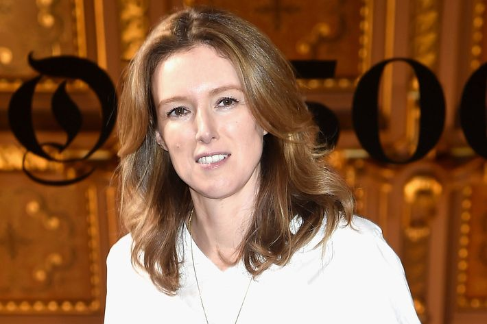 Clare Waight Keller Joins Givenchy Officially Replacing Riccardo Tisci