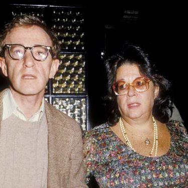 Allen and Elaine Kaufman, in 1985.