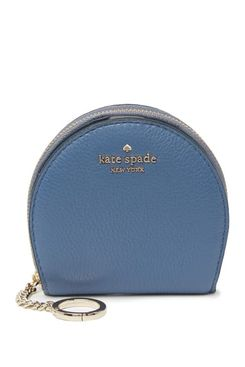 Kate Spade New York Rima Leather Wristlet
