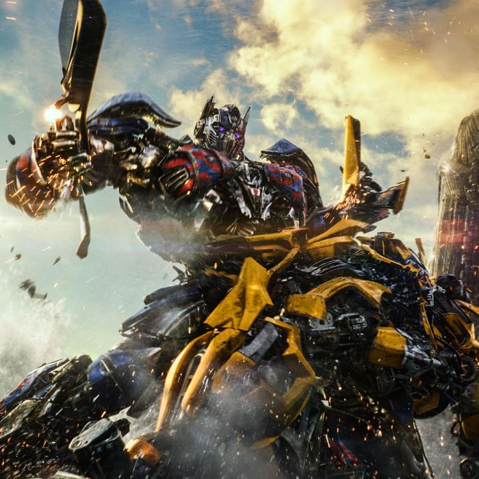 Transformers Mythology Explained