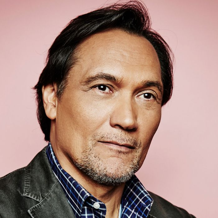 Jimmy Smits rogue one