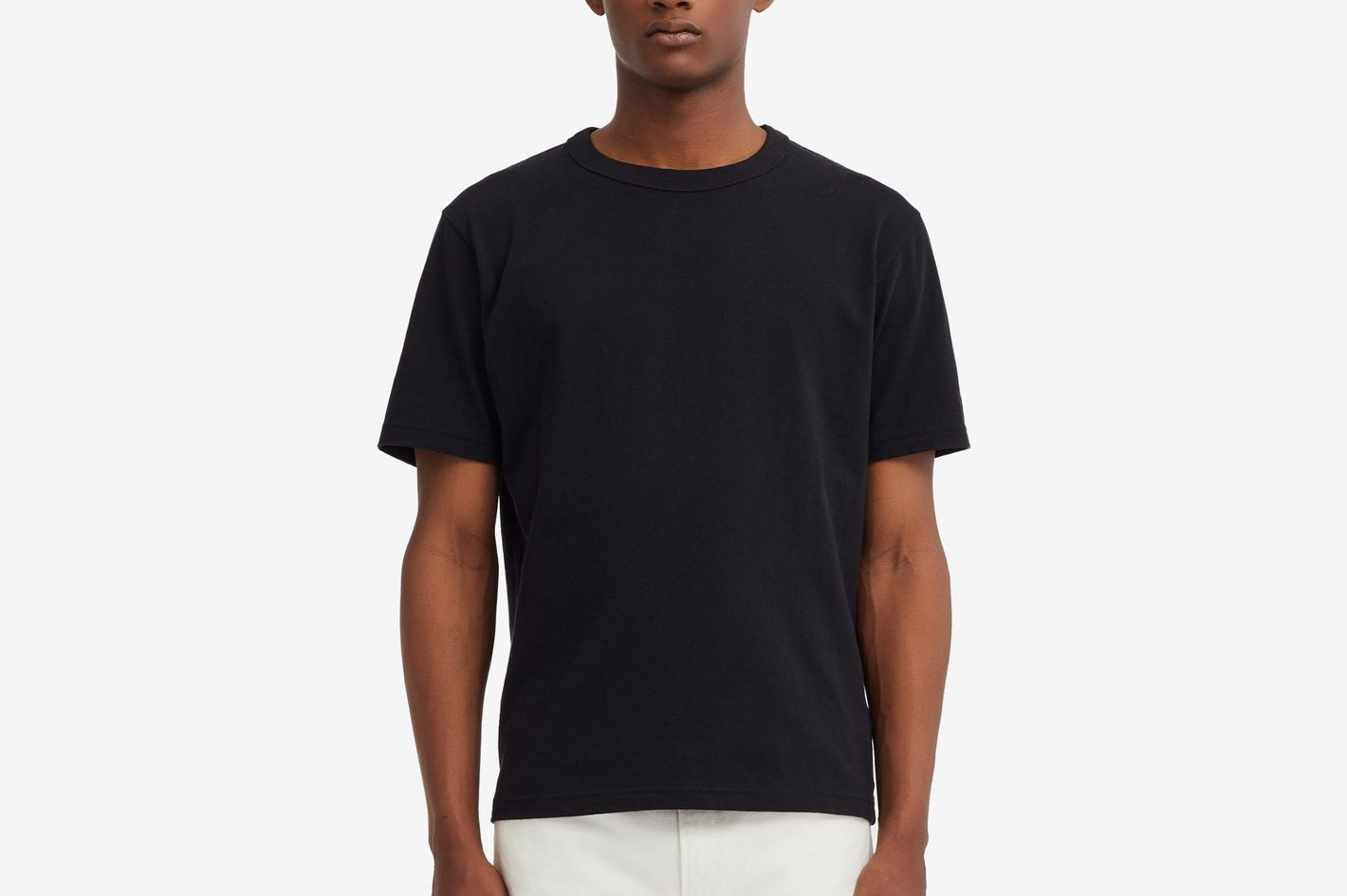 Uniqlo U Crewneck Short Sleeve T-shirt
