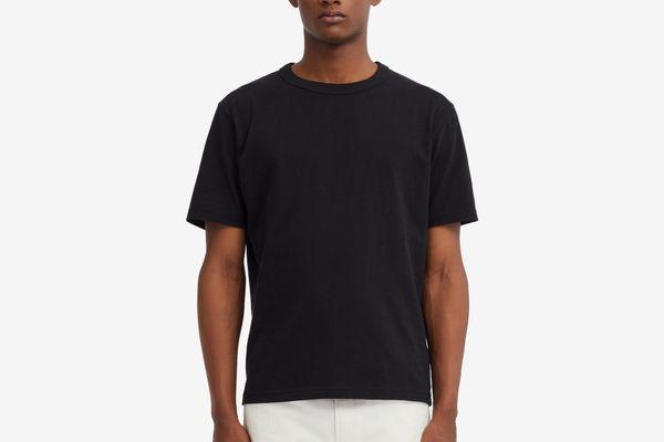 MOWAN Teenagers Short Sleeve Crew Neck T-Shirt Unique Uniforms Tee