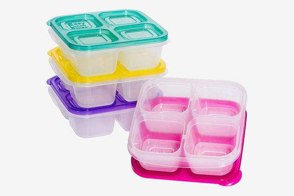 Easy Lunchboxes Snack Box Food Containers