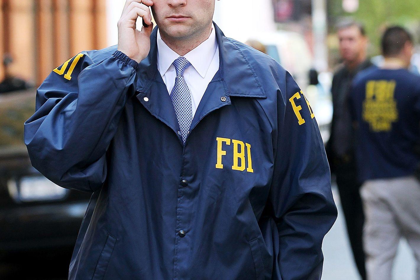 Image result for fbi raid