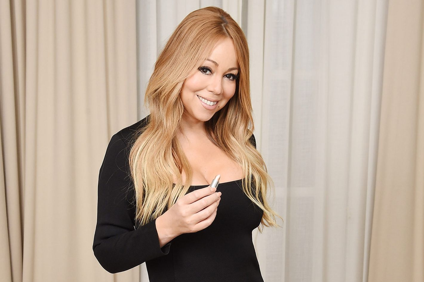 Mariah Carey On 90s Beauty Hillary And What S Bleak