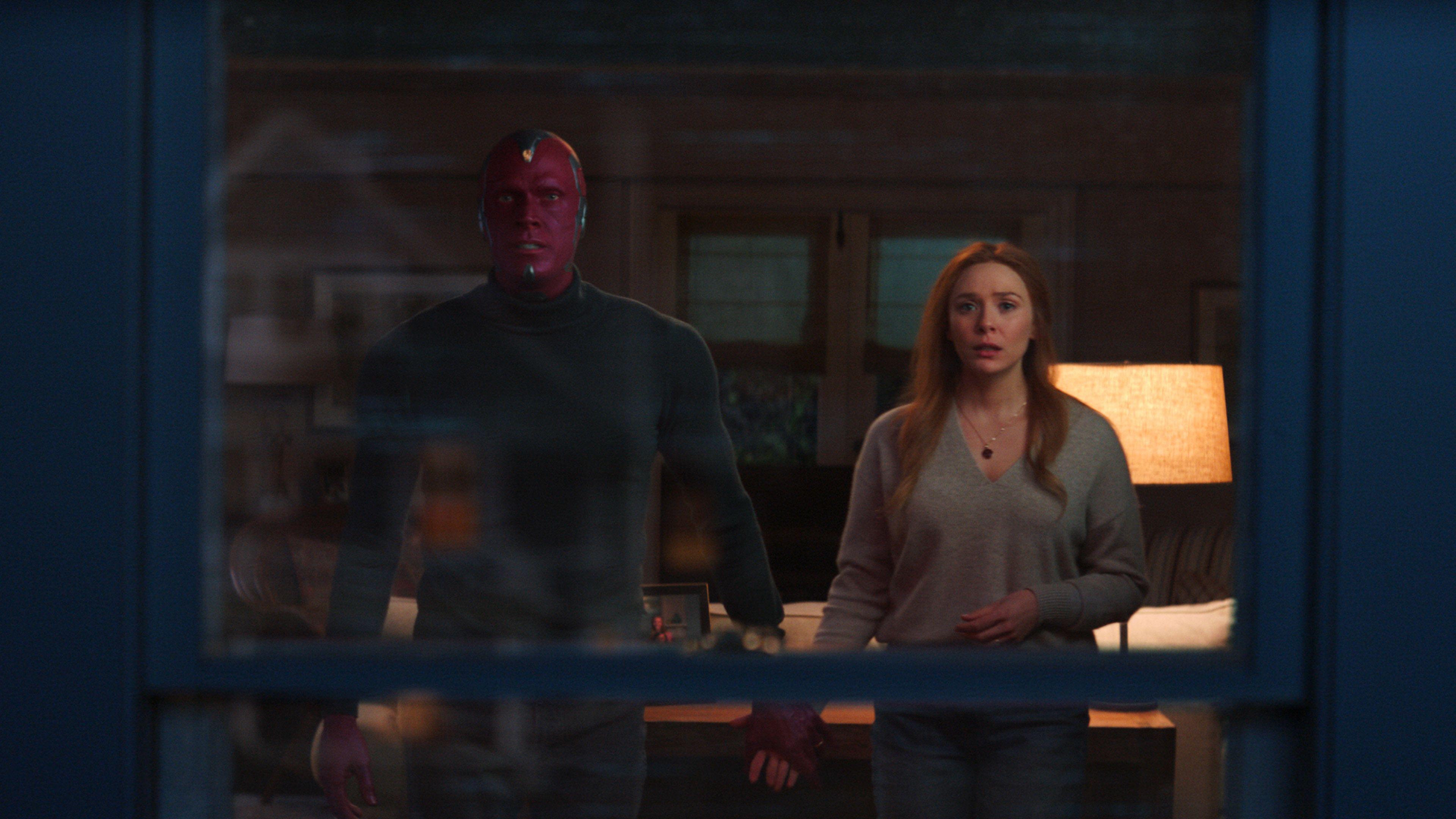 WandaVision Finale Recap, Episode 9: 'The Series Finale'