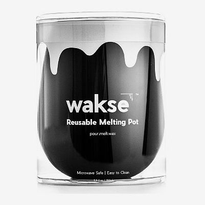 Wakse Reusable Melting Pot
