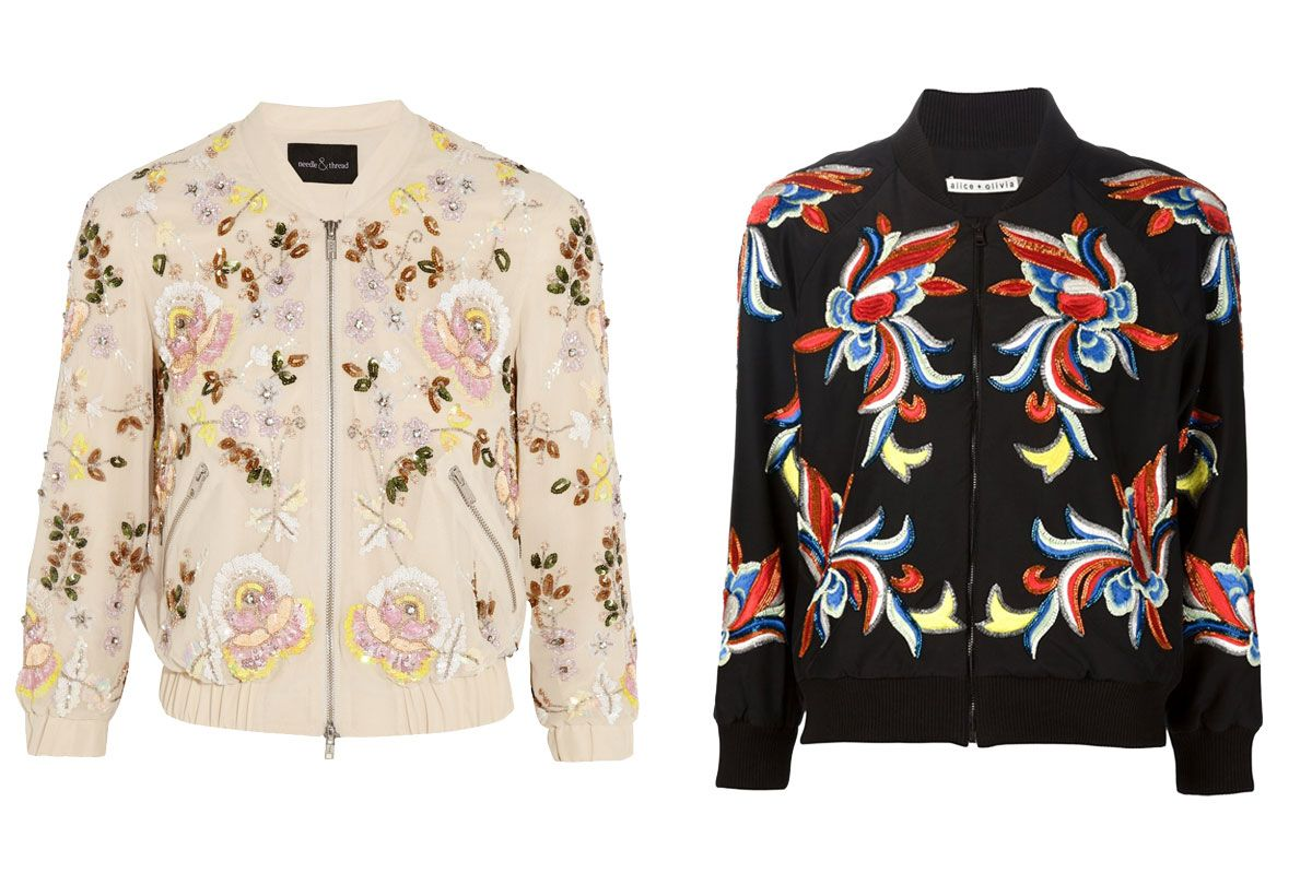 4e0ab584ba8 19 Cool Bomber Jackets for Every Budget