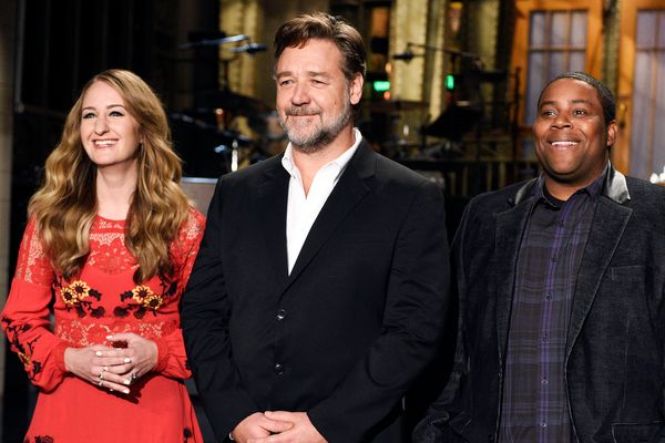 Russell Crowe/Margo Price
