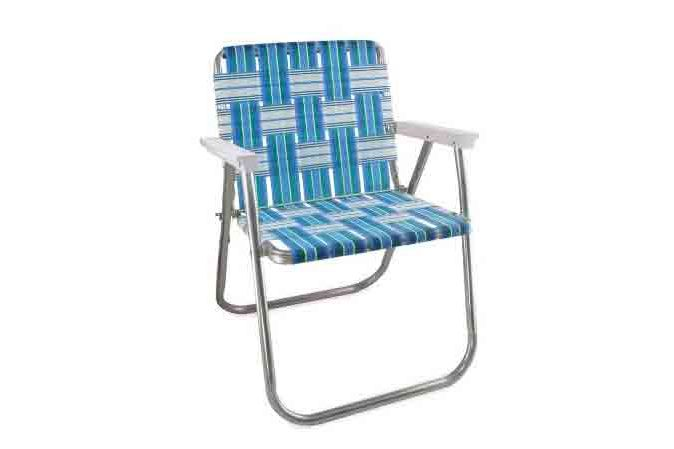 Best vintage-looking beach chair - The 15 Best Beach Chairs 2017