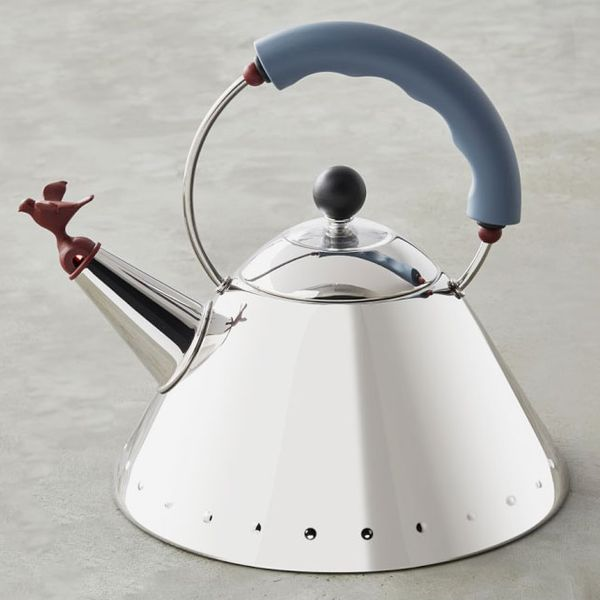 Alessi 9093 Kettle