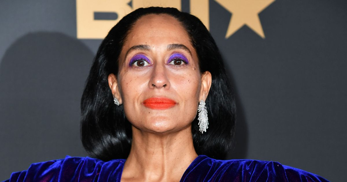Tracee Ellis Ross Joins Golden Girls Get Out The Vote Zoom
