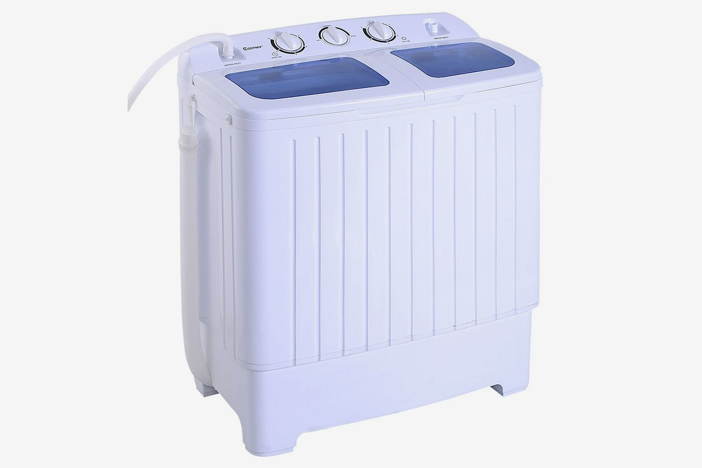 9 Best Portable Washing Machines and Dryers — 2018